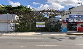 Foto de terreno habitacional en venta en avenida constituyentes , playa del carmen centro, solidaridad, quintana roo, 12203510 No. 01