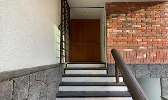 Foto de casa en renta en avenida contreras , san jerónimo lídice, la magdalena contreras, df / cdmx, 19319292 No. 01
