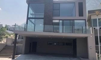 Foto de casa en venta en avenida cordillera 000, residencial cordillera, santa catarina, nuevo león, 12109301 No. 01