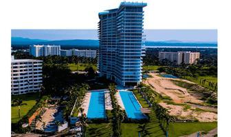 Foto de departamento en venta en avenida costera de las palmas 1, playa diamante, acapulco de juárez, guerrero, 0 No. 01