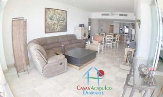 Foto de departamento en renta en avenida costera de las palmas 2774, playa diamante, acapulco de juárez, guerrero, 12308008 No. 08