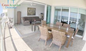 Foto de departamento en venta en avenida costera de las palmas 2774, playa diamante, acapulco de juárez, guerrero, 0 No. 02