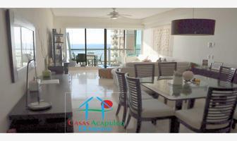 Foto de departamento en venta en avenida costera de las palmas 2810, playa diamante, acapulco de juárez, guerrero, 18816281 No. 01