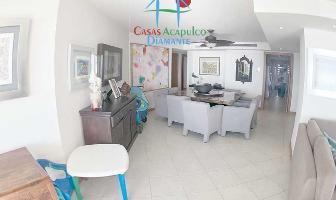 Foto de departamento en venta en avenida costera de las palmas 5, playa diamante, acapulco de juárez, guerrero, 12332820 No. 05