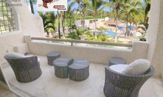 Foto de departamento en venta en avenida costera de las palmas 5 son vida, playa diamante, acapulco de juárez, guerrero, 12108317 No. 01