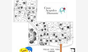 Foto de terreno habitacional en venta en avenida costera de las palmas 5 son vida, playa diamante, acapulco de juárez, guerrero, 12108345 No. 01
