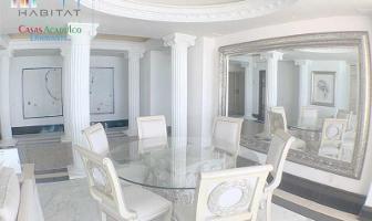 Foto de departamento en venta en avenida costera de las palmas 6, playa diamante, acapulco de juárez, guerrero, 10198078 No. 08
