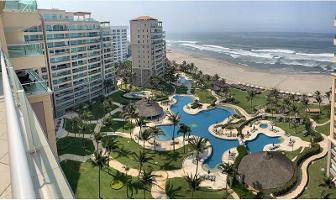 Foto de departamento en venta en avenida costera de las palmas 6, playa diamante, acapulco de juárez, guerrero, 0 No. 01