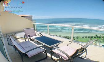 Foto de departamento en venta en avenida costera de las palmas 6, playa diamante, acapulco de juárez, guerrero, 12227073 No. 02