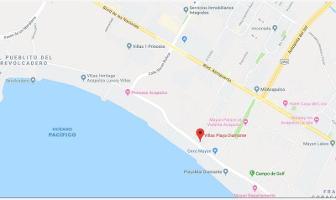 Foto de departamento en venta en avenida costera de las palmas 91, granjas del márquez, acapulco de juárez, guerrero, 10324050 No. 01