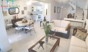 Foto de casa en venta en avenida costera de las palmas 91 villas playa diamant, princess del marqués secc i, acapulco de juárez, guerrero, 9469082 No. 01