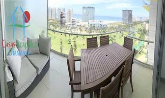 Foto de departamento en venta en avenida costera de las palmas esquina villa castelli 3, copacabana, acapulco de juárez, guerrero, 12739612 No. 01