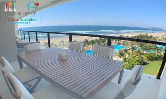 Foto de departamento en venta en avenida costera de las palmas lote h- 10, playa diamante, acapulco de juárez, guerrero, 12522698 No. 08