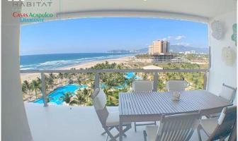 Foto de departamento en venta en avenida costera de las palmas lote h-10 la isla, playa diamante, acapulco de juárez, guerrero, 12541342 No. 01