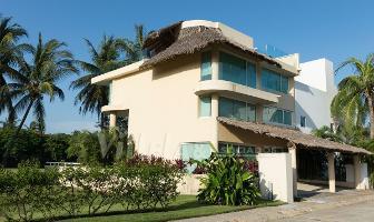 Foto de casa en venta en avenida costera de las palmas , playa diamante, acapulco de juárez, guerrero, 10682888 No. 01