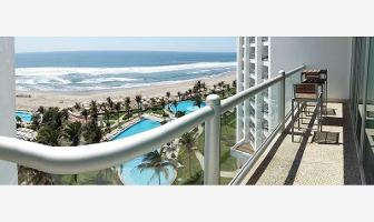 Foto de departamento en renta en avenida costera de las palmas tikal, playa diamante, acapulco de juárez, guerrero, 12108386 No. 01