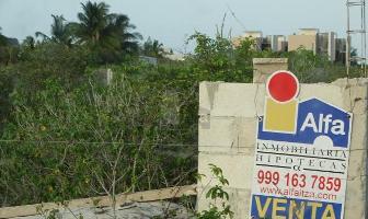 Foto de terreno habitacional en venta en avenida costera , dzemul, dzemul, yucatán, 7146267 No. 01