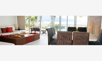 Foto de departamento en venta en avenida costera miguel alemán 2543 torre del mar, club deportivo, acapulco de juárez, guerrero, 5260327 No. 01