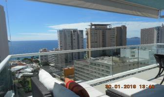 Foto de departamento en venta en avenida costera miguel alemán 2801 , costa azul, acapulco de juárez, guerrero, 0 No. 01