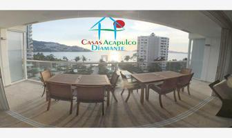 Foto de departamento en venta en avenida costera miguel alemán 3209, costa azul, acapulco de juárez, guerrero, 0 No. 01