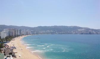 Foto de departamento en venta en avenida costera miguel alemán , club deportivo, acapulco de juárez, guerrero, 12615793 No. 01