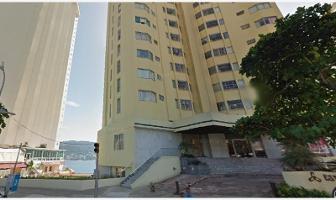 Foto de departamento en venta en avenida costera miguel aleman, depto , condominio estrella del mar 95 00, club deportivo, acapulco de juárez, guerrero, 17814648 No. 01