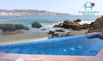 Foto de departamento en venta en avenida costera miguel alem?n 95, club deportivo, acapulco de juárez, guerrero, 11070217 No. 01