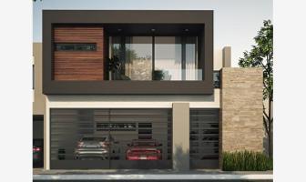 Foto de casa en venta en avenida cristal 502, valles de cristal, monterrey, nuevo león, 11895331 No. 01