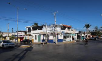 Foto de terreno habitacional en venta en avenida ctm esquina avenida 30 , playa del carmen centro, solidaridad, quintana roo, 19488399 No. 01