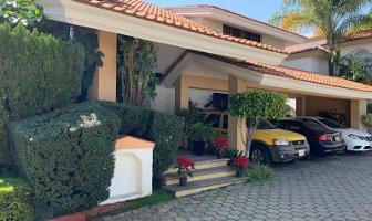 Foto de casa en venta en avenida cuahutemoc 1, ciudad del sol, zapopan, jalisco, 6461967 No. 01