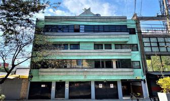 Foto de departamento en venta en avenida cuahutemoc 1207, santa cruz atoyac, benito juárez, df / cdmx, 0 No. 01