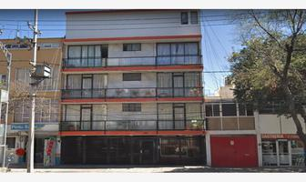 Foto de departamento en venta en avenida cuauhtemoc 1130, vertiz narvarte, benito juárez, df / cdmx, 0 No. 01