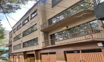 Foto de departamento en venta en avenida cuauhtemoc , narvarte oriente, benito juárez, df / cdmx, 0 No. 01