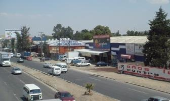 Foto de terreno habitacional en venta en avenida cuautémoc , tlalpizahuac, ixtapaluca, méxico, 11932553 No. 01