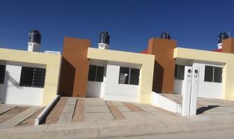 Foto de casa en venta en avenida cultura maya 311, mirador de las culturas, aguascalientes, aguascalientes, 6875911 No. 01
