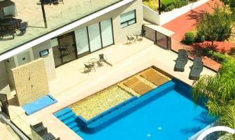 Foto de casa en venta en avenida cumbres del sol s/n , cumbres del sol etapa 2, monterrey, nuevo león, 13096051 No. 01