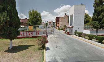 Foto de casa en venta en avenida dalias , villa de las flores 1a secci?n (unidad coacalco), coacalco de berrioz?bal, m?xico, 1440789 No. 01