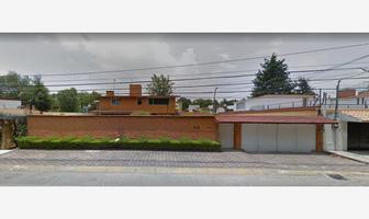 Foto de casa en venta en avenida de la hacienda 64, club de golf hacienda, atizapán de zaragoza, méxico, 17744153 No. 01