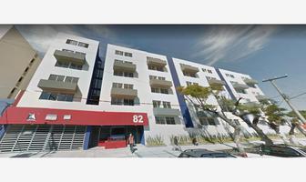 Foto de departamento en venta en avenida de la industria 82, moctezuma 2a sección, venustiano carranza, df / cdmx, 11605768 No. 01