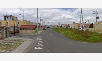 Foto de casa en venta en avenida de la pasión 54, paseos de chalco, chalco, méxico, 10197129 No. 01