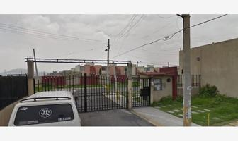 Foto de casa en venta en avenida de la pasion , villas de chalco, chalco, méxico, 9146609 No. 01