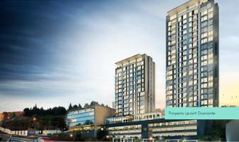 Foto de departamento en renta en avenida de la salvación 791a, condominio levant 1, balcones coloniales, querétaro, querétaro, 12154960 No. 01