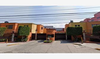 Foto de casa en venta en avenida de las brujas 85, rinconada coapa 1a sección, tlalpan, df / cdmx, 14400696 No. 01