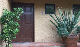 Foto de casa en venta en avenida de las flores , san lorenzo acopilco, cuajimalpa de morelos, df / cdmx, 0 No. 01