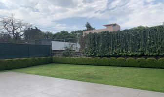 Foto de casa en venta en avenida de las fuentes 0, jardines del pedregal, álvaro obregón, df / cdmx, 0 No. 01