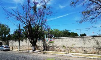 Foto de terreno habitacional en venta en avenida de las fuentes 45a, las fuentes, zapopan, jalisco, 12574528 No. 01