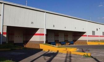 Foto de nave industrial en renta en avenida de las fuentes , el marqués, querétaro, querétaro, 13841498 No. 01