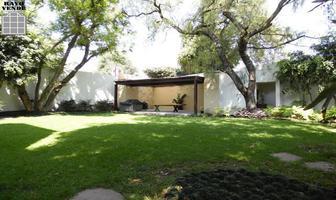 Foto de casa en venta en avenida de las fuentes , jardines del pedregal, álvaro obregón, df / cdmx, 0 No. 01