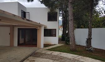 Foto de casa en venta en avenida de las fuentes , real del monte, san cristóbal de las casas, chiapas, 5328785 No. 01
