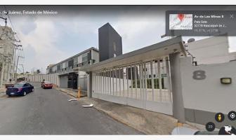 Foto de departamento en venta en avenida de las minas 8, palo solo, huixquilucan, méxico, 17159247 No. 01